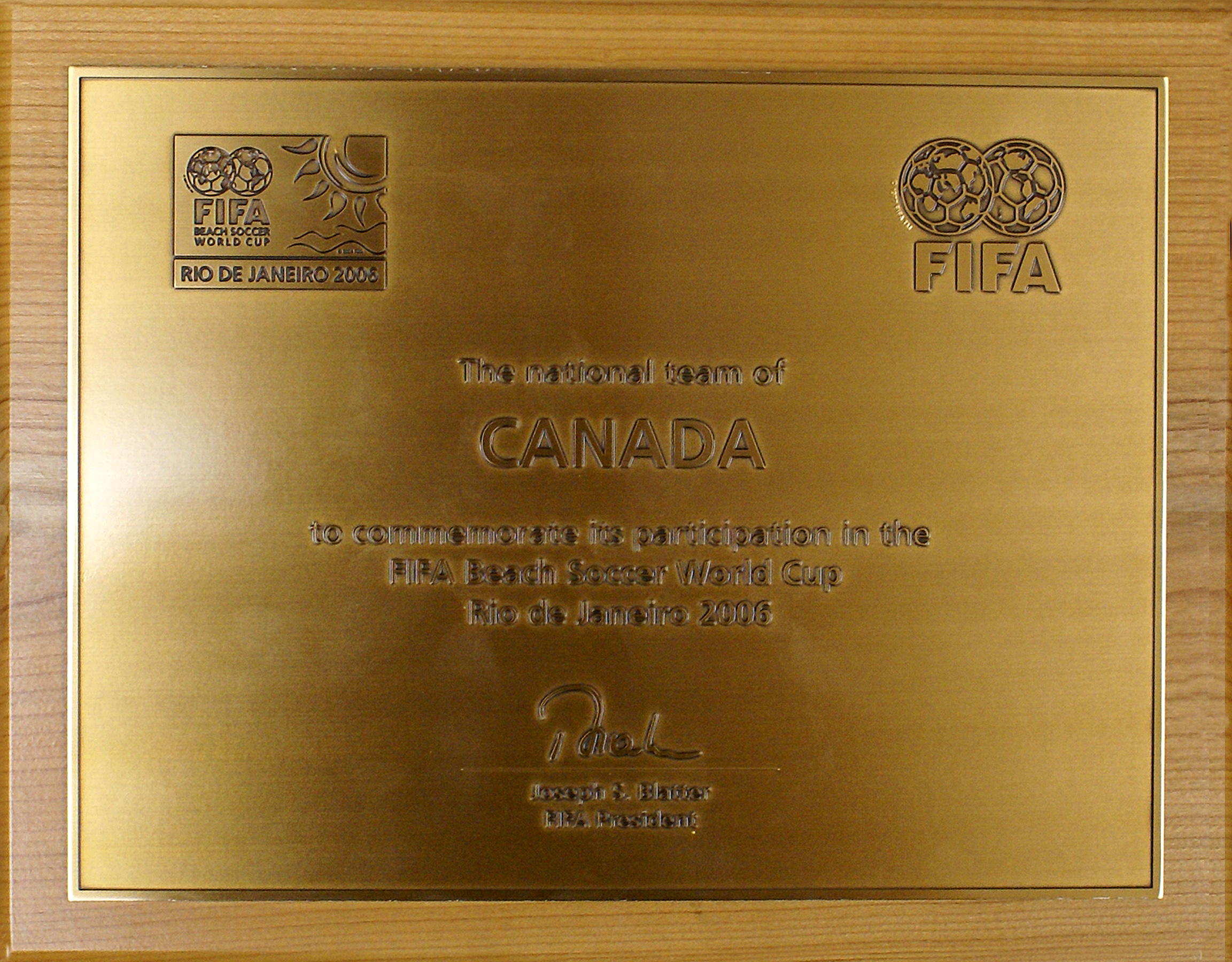 2006_FIFA_Beach_plaque
